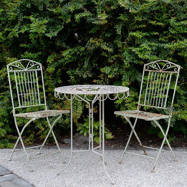 Garden set